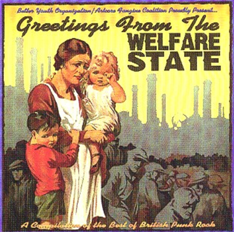 an understanding of welfare state With different optimal states existing in an economy in terms of the allocation of resources, welfare economics seeks the economic state that will create the highest overall level of social .