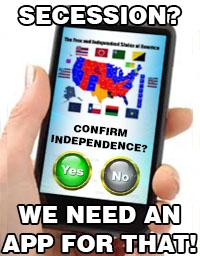 Secession App