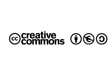 creative commons, BY-NC-SA license